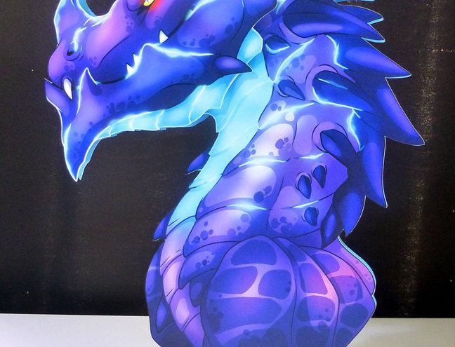 Warcraft: Storm Drake
