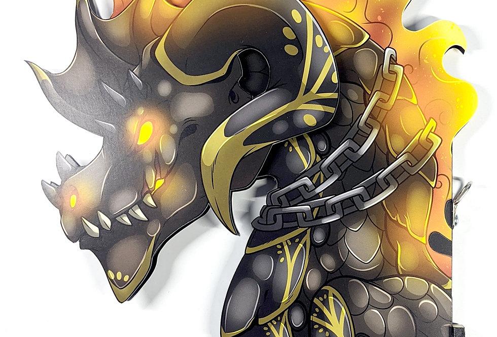 Iron Drake
