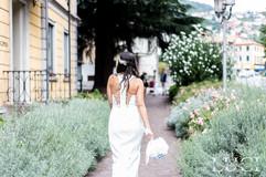 destination wedding lake como