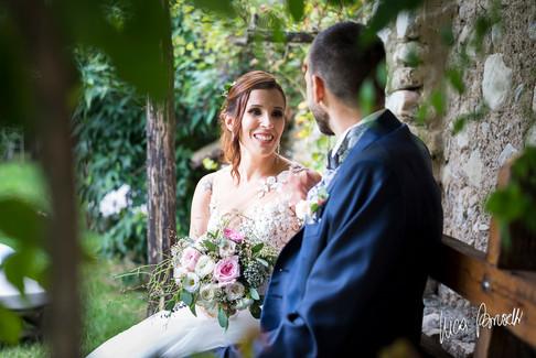 Fotografia di Wedding Reportage - Matrimonio Ylenia e Fabio al Mulino dell'Olio di Viggiù
