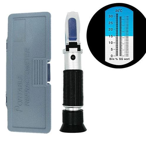 Refractometer / Brix Meter