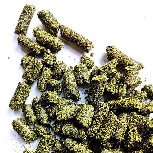 CBD Pellets for Dogs and Cats