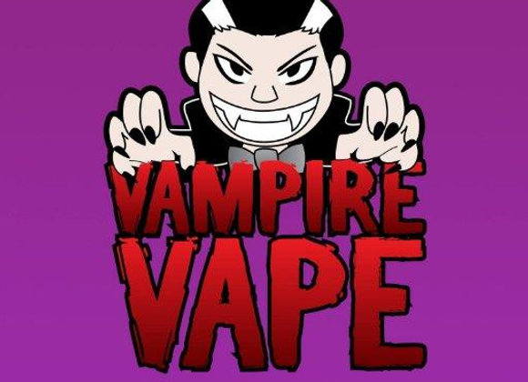 Vampire Vape 6mg 10ml