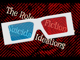 The Role of Fiction in Suicidal Ideations