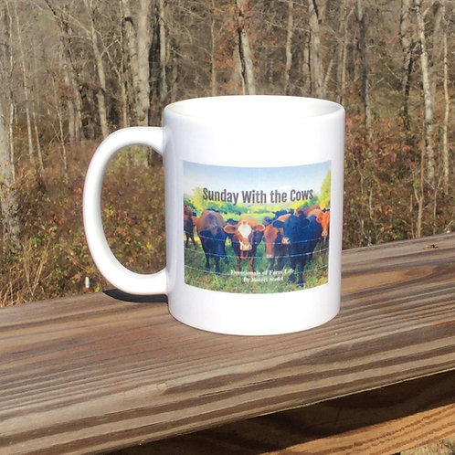 Sunday With the Cows Cup