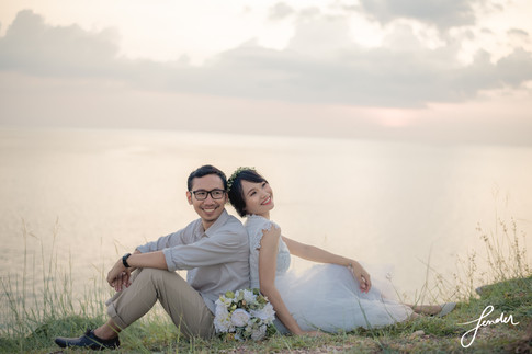 Prewedding_รับถ่ายภาพระยอง_FenderFoto-27