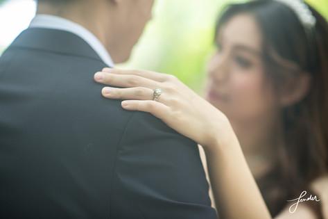 พรีเวดดิ้ง   แหวนแต่งงาน   FenderFoto