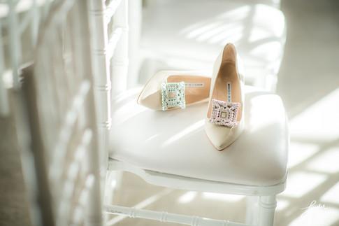 ลงเท้าแต่งงาน | FenderFoto
