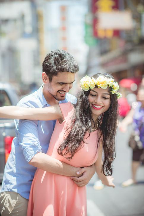 prewedding | FenderFoto | Yaowarat