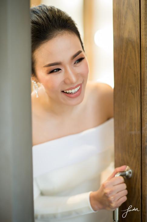 เจ้าสาวงานแต่ง | FenderFoto
