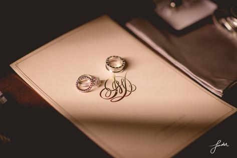 WeddingCeremony | FenderFoto | แหวนงานแต่งงาน