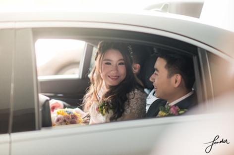 ถ่ายภาพงานแต่งงาน   FenderFoto   เตรียมเข้าวิวาห์
