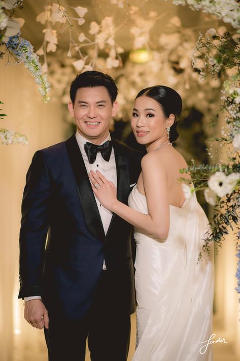 WeddingCeremony | FenderFoto | Bangkok