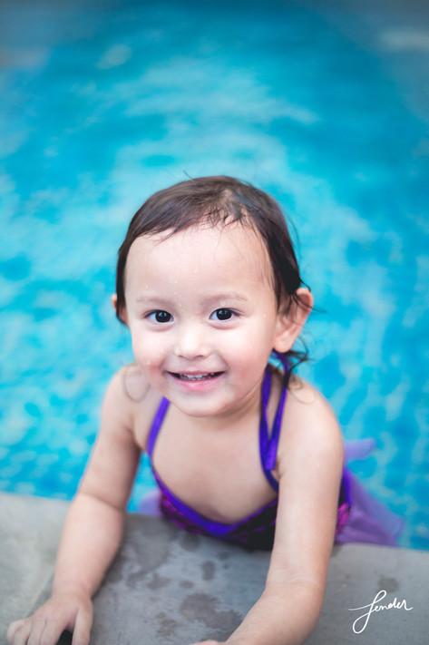 Familyportrait | FenderFoto | เด็กยิ้ม