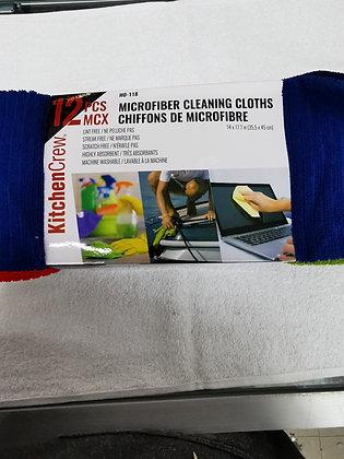 CHIFFON DE MICROFIBRE (12)