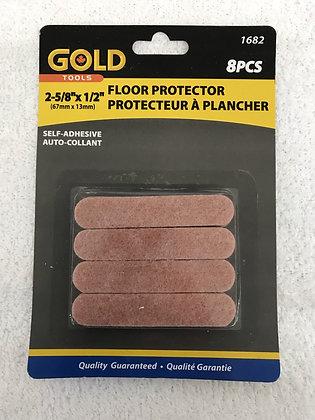 PROTECTEUR À PLANCHER