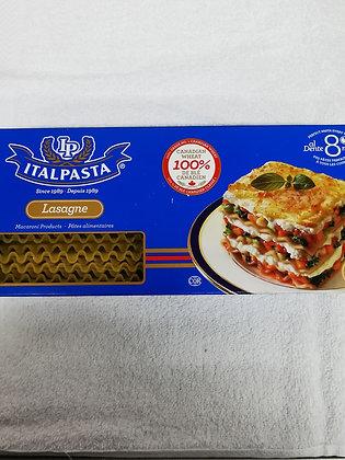 LASAGNE ITALPASTA
