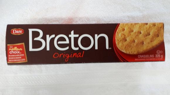 CRAQUELIN BRETON