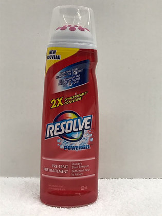 RESOLVE POWERGEL