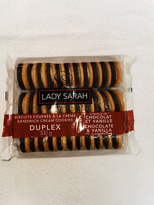 BISCUITS LADY SARAH 300G