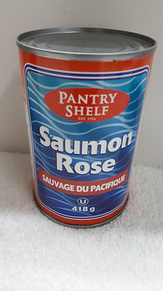 SAUMON ROSE PANTRY S. 418GR