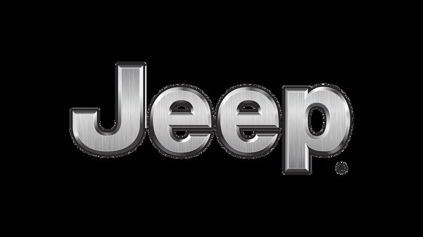 Logotipo da Jeep