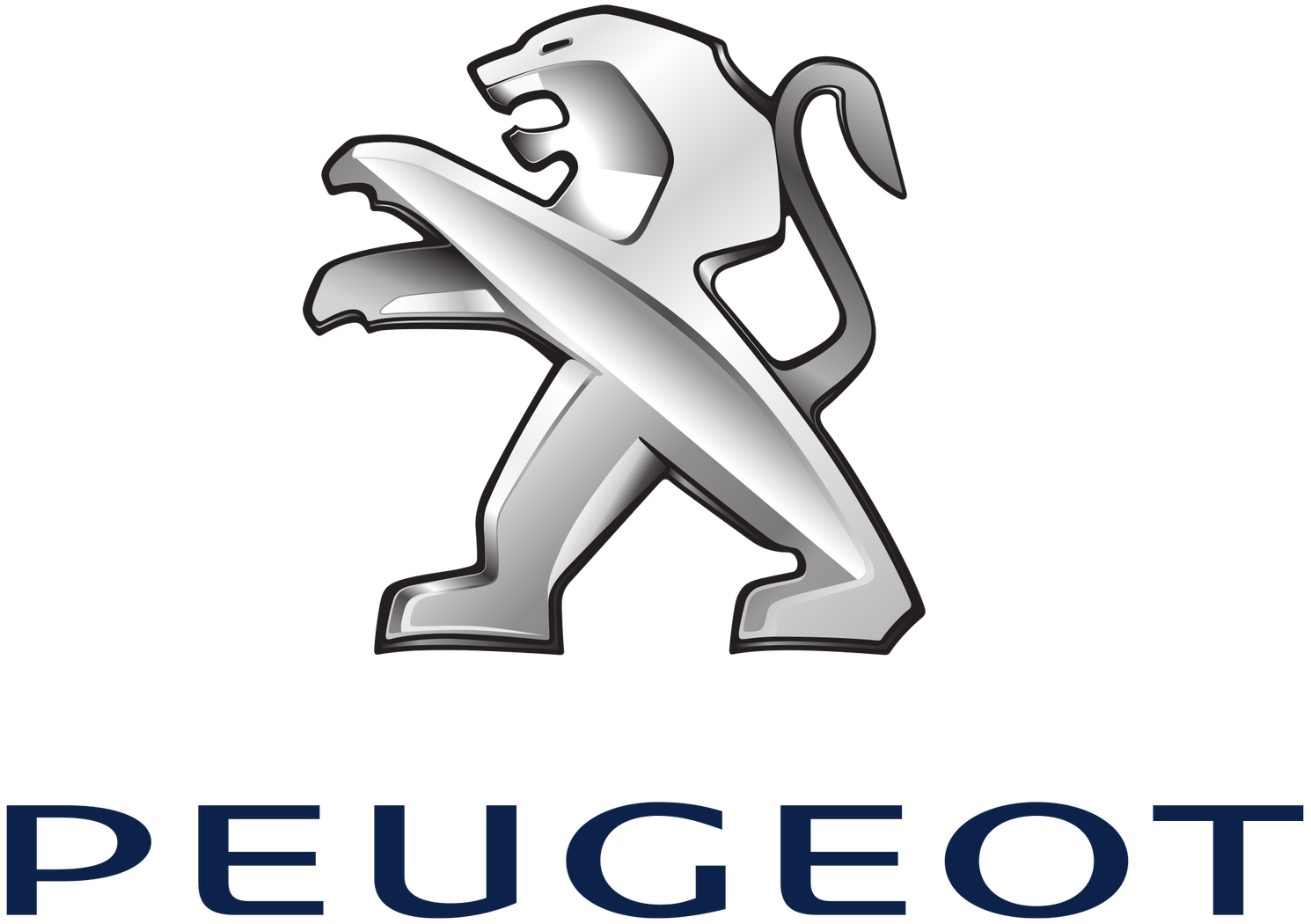 Logotipo da Peugeot