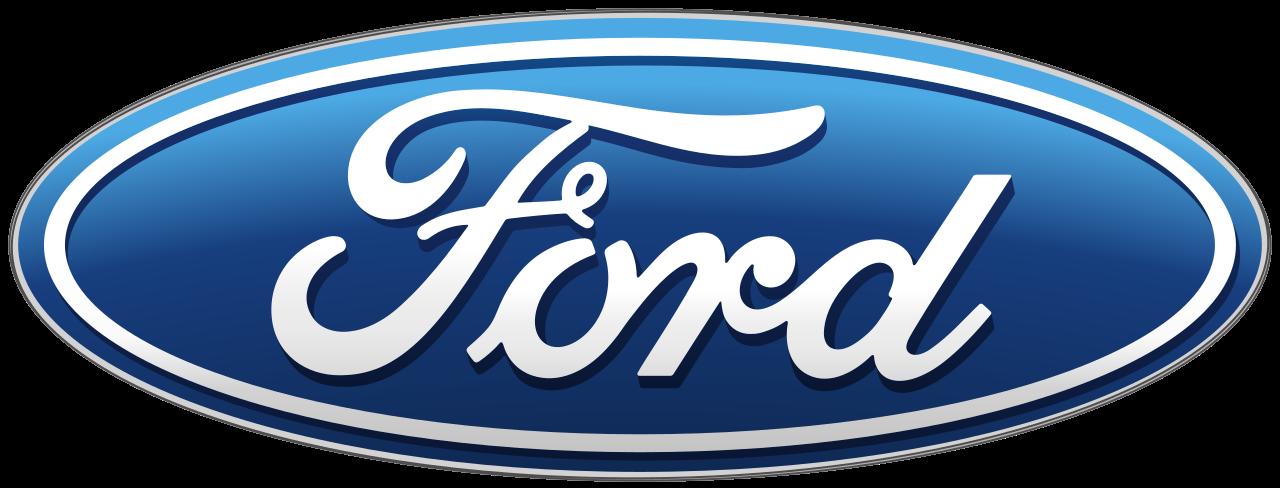 Logotipo da Ford
