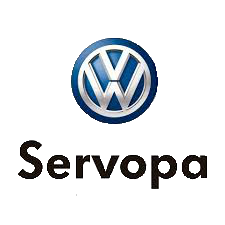 Logotipo da Servopa
