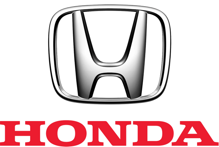Logotipo da Honda