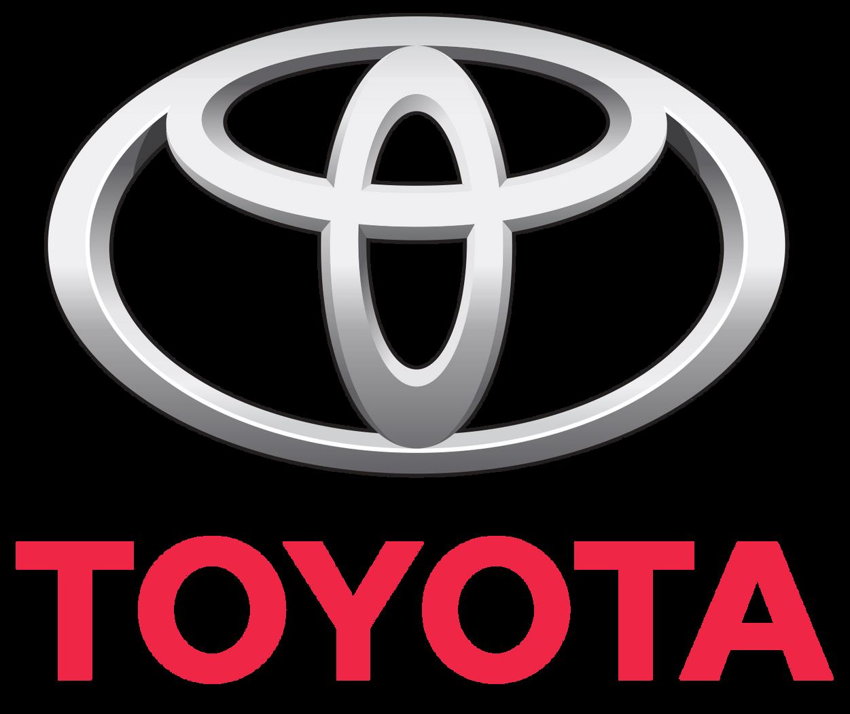 Logotipo da Toyota