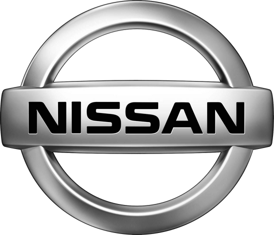 Logotipo da Nissan