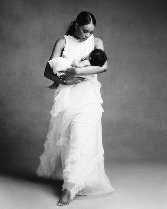 Motherhood Portraits