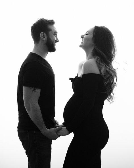 Beautiful Maternity Photos