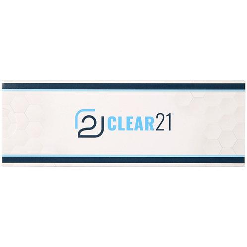 Clear21 Full Case