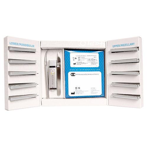 Pitts21 5-Case Starter Kit