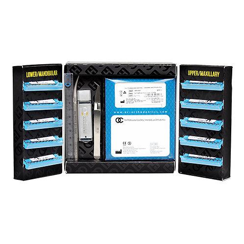 H4 5-Case Starter Kit