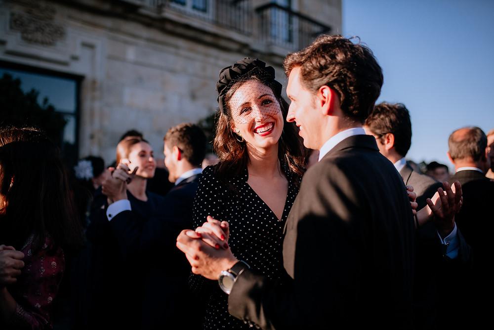 Baile en Palacio Urgoiti