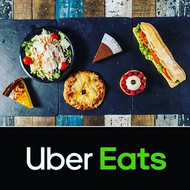 Uber Eats, nous voilà!
