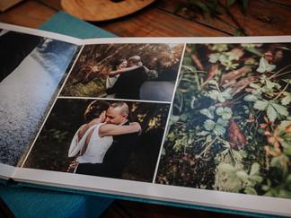 ALBUM FOTOGRAFICO DE BODA| FOTOGRAFO EN
