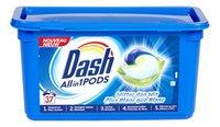DASH aio pods blanc eclatant 37d