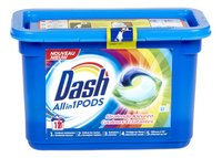 DASH aio pods color 16d