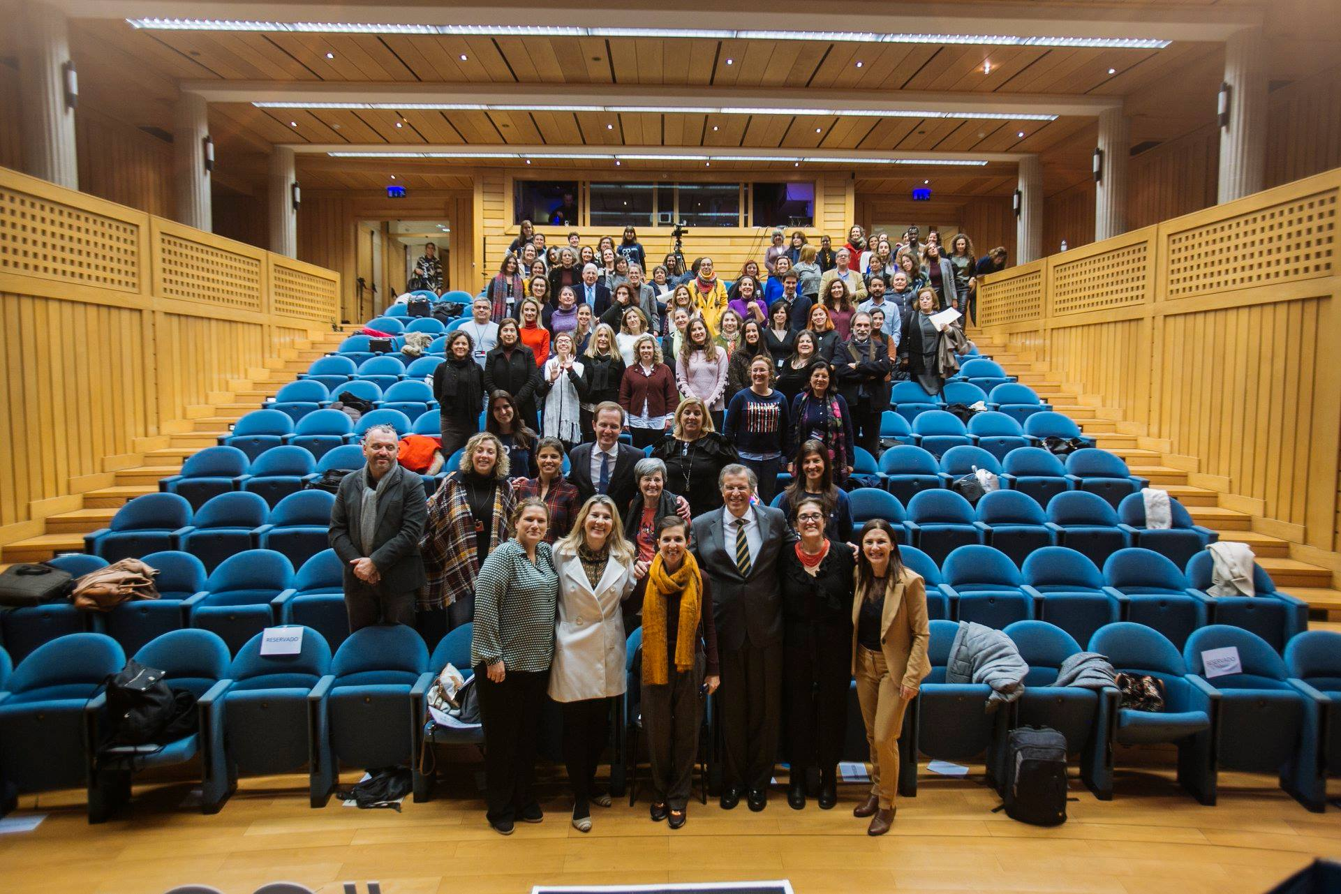 O Poder da Colaboração Lisboa 2019