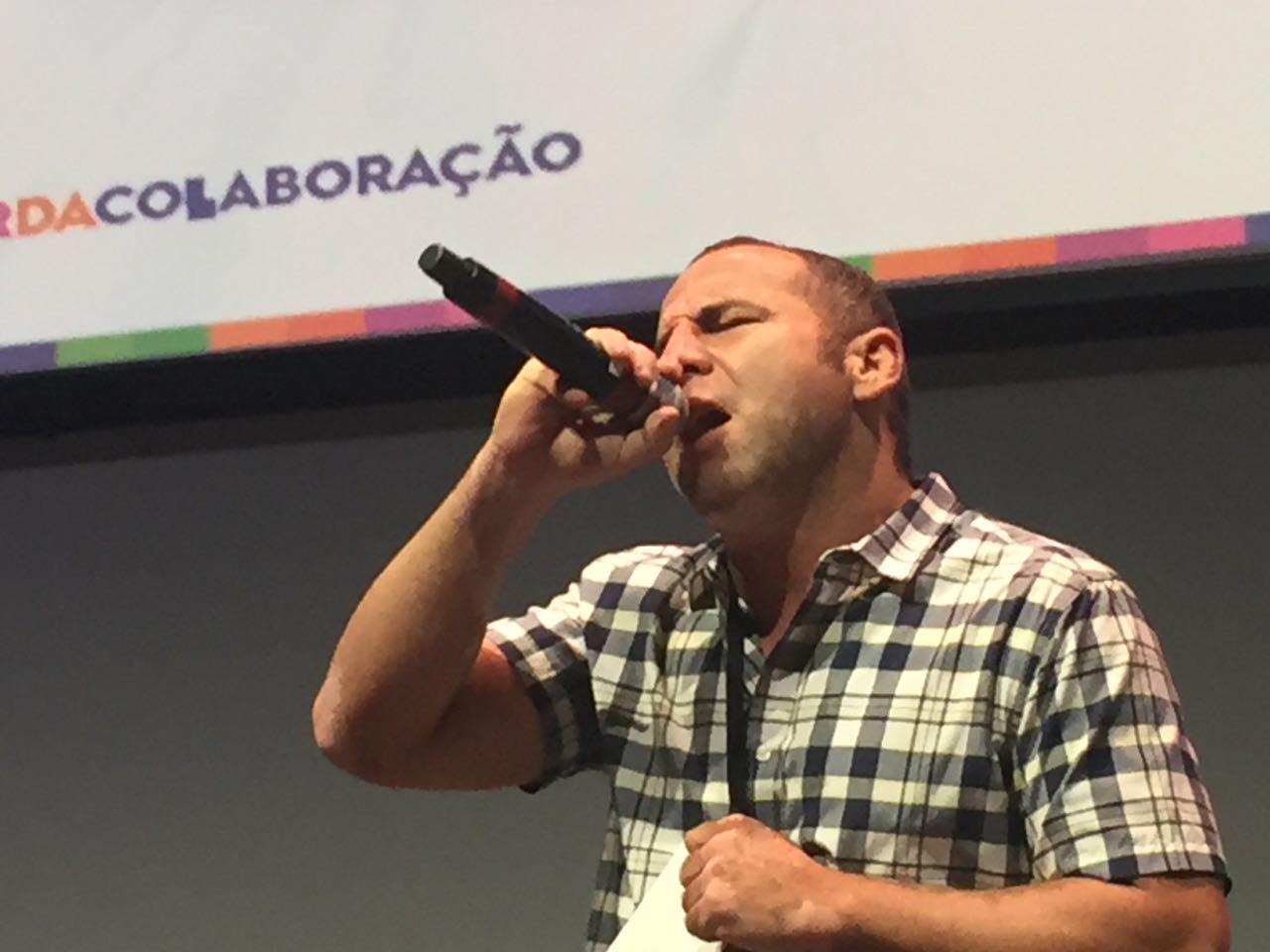 Felipe Ferreira - Palestrante