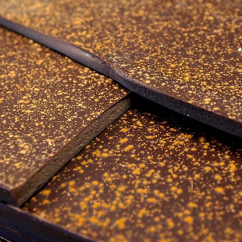 Chocolat Noir Ouganda 80% - 100g