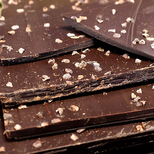 Chocolat Noir 100% - 100g