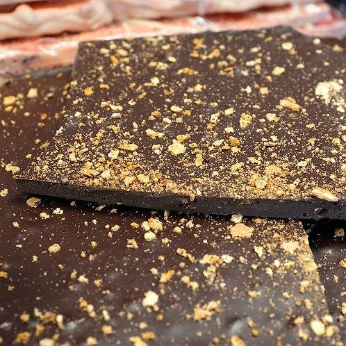 Chocolat Noir au Poivre du Vietnam - 100g