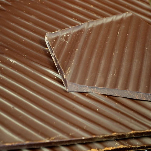 Chocolat Noir de Madagascar 72% - 100g