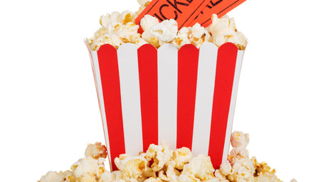 Humans – We're More Complicated Than Popcorn