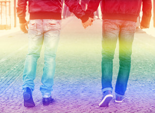 National Coming Out Day — The 'Outest' Generation